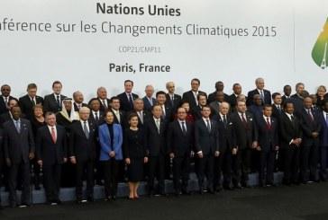 U Parizu se odlučuje o budućnosti planete