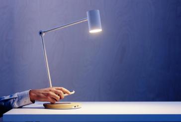 IKEA osvojila iF nagradu za dizajn u 2016. za RIGGAD radnu lampu