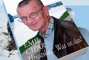 Promocija knjiga i izložba fotografija Emila Cipra
