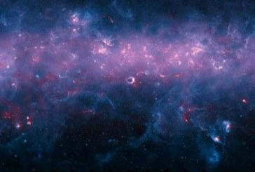 Video: nove snimke Mliječne staze