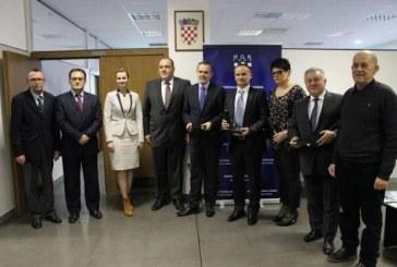 Najbolje tvrtke u 2014. su Elda, Decospan Mato furnir i Đuro Đaković TEP