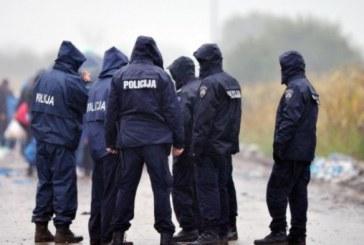 Hrvatska na granicu sa Srbijom šalje dodatnu policiju