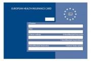 Europska kartica zdravstvenog osiguranja bez čekanja na redomatima HZZO-a