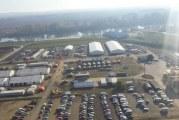 Kamp u Slavonskom Brodu i dalje ostaje u funkciji