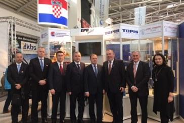 I hrvatski obrtnici na Međunarodnom sajmu obrtništva u Münchenu
