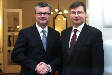 Premijer Orešković: Hrvatskoj prijete korektivne mjere