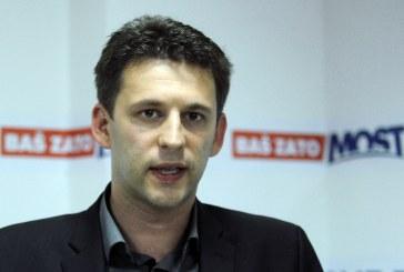 Petrov:  'mi ne možemo biti krivi zato što jedna od strana odbija'