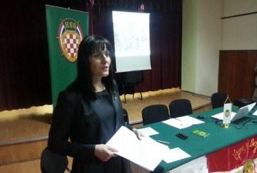 Hrvatsko srce: pokretačka snaga žena za jači i bolji HSS