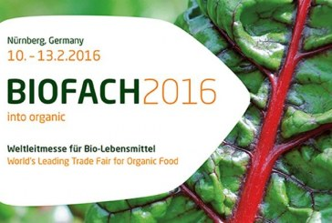 Poslovni susreti u sklopu sajma BIOFACH 2016. u Nurnbergu