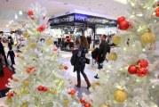 Za blagdane će se puno trošiti: 'Hrvati između 19. i 24. prosinca kartice peglaju prosječno 25 puta u sekundi'