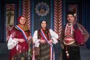 49. MLADOST I LJEPOTA SLAVONIJE: najljepše djevojke, snaše i momci u slavonskom narodnom ruhu