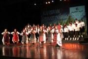 Održana 19. Smotra folklornih pjevačkih skupina Slavonije, Baranje i Srijema