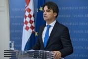 #VladaUp s potpredsjednikom Vlade i ministrom regionalnog razvoja i fondova EU Brankom Grčićem u Banskim dvorima