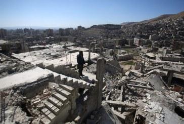 UN, SAD i Rusija zadovoljni provedbom prekida vatre u Siriji