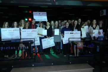 Studenti EFOS-a odnijeli dvije pobjede na REGIONAL CASE STUDY natjecanju