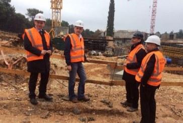 Ministar turizma u obilasku istarskih investicija
