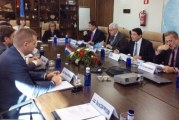 Ministar Lorencin u Madridu