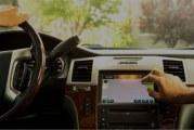 Sila i osjet u automobilima