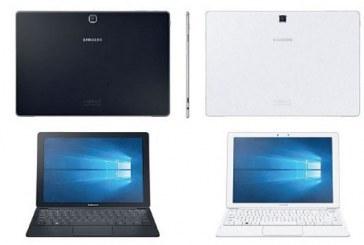 Samsung, Galaxy TabPro S – Desetka u pokretu