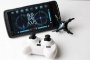 Najmanji dron s kamerom uskoro u prodaji