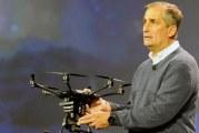 Intelovo preuzimanje proizvođača dronova koji vide i osjećaju