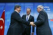 Postignut dogovor EU-a i Turske o izbjeglicama