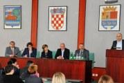 Projekt EUSDR: Vinkovci postaju regionalno čvorište za prijevoz i distribuciju robe
