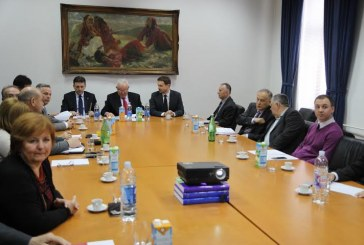 U Skupštini HGK i čelnici Petrokemije, Gavrilovića i PPS-Majura