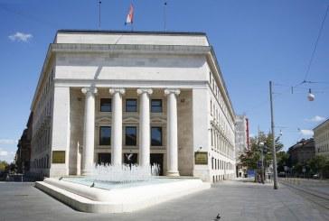 Suglasnosti za članove uprave u tri banke