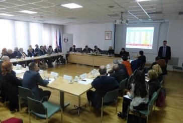 Sastanak župana sa ministrom zdravlja