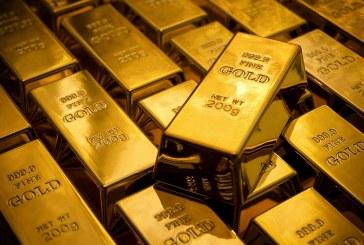 Cijena zlata ponovno značajno raste