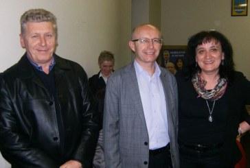 U drugi krug za gradonačelnika Nove Gradiške ulaze Vinko Grgić i Dražen Oršulić