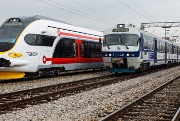 Ponovno uspostavljen željeznički promet između Hrvatske i Mađarske