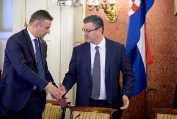 Hoće li izbor za šefa SOA-e imati posljedice za Oreškovića?