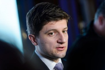 Ministar Marić: svjesni smo upozorenja Moodys'a, nećemo odgađati reforme