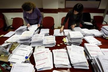 Porezna uprava zaprimila 96,3 tisuće prijava poreza na dohodak