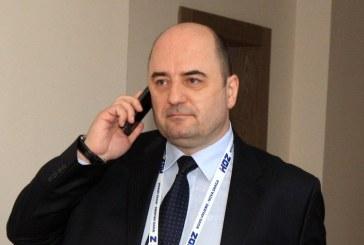 Milijan Brkić odustao od kandidature za ministra branitelja