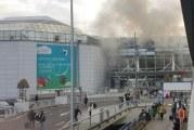 Teroristički napad na Europu: 34 poginulih i više od 150 ranjenih u eksplozijama u Bruxellesu