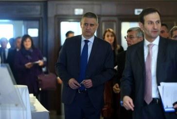 Izbori za predsjednika HDZ-a 17. travnja