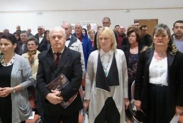 Ružica Vidaković izabrana za predsjednicu brodsko-posavskog HSLS-a