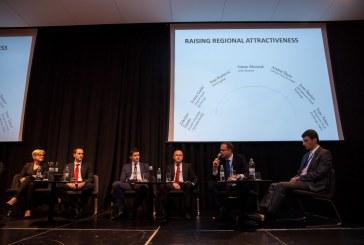 Proradilo regionalno tržište kapitala vrijedno 30 mlrd dolara