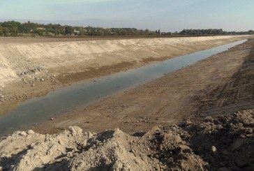 Ministar Oleg Butković: za izgradnju kanala Dunav-Sava treba nam 850 milijuna eura