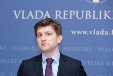 Proračun je gotov, ministar Marić najavio novo zaduženje Hrvatske