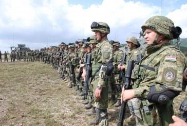 Vojska na granicama: 'Čini mi se da sve nekako dolazi na moje'
