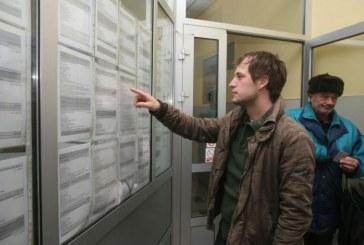 U  Brodsko posavskoj županiji neznatno smanjen broj nezaposlenih u evidenciji burze rada