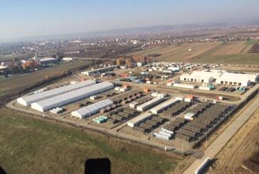 Zatvara se tranzitni kamp za migrante u Slavonskom Brodu