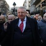 Sramotna odluka: Haaški sud oslobodio Vojislava Šešelja!