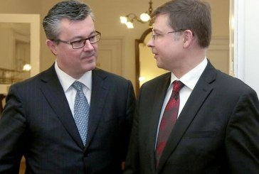 Europska komisija odlučila da neće pokretati korektivne mjere protiv Hrvatske!