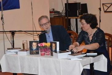 U Berlinu predstavljena knjiga 'Ono malo duše' pokojnog brodskog novinara i pisca Emila Cipara