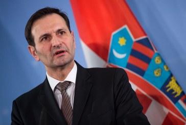 Inoministar Kovač objavio: Hrvatska će primiti do 500 izbjeglica iz Turske